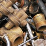 commercial metal scrap in port st lucie