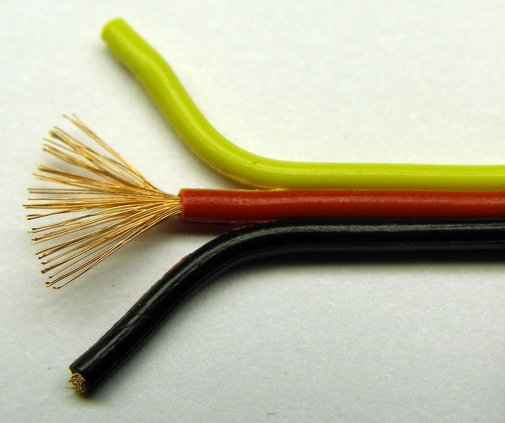 where to find copper wire