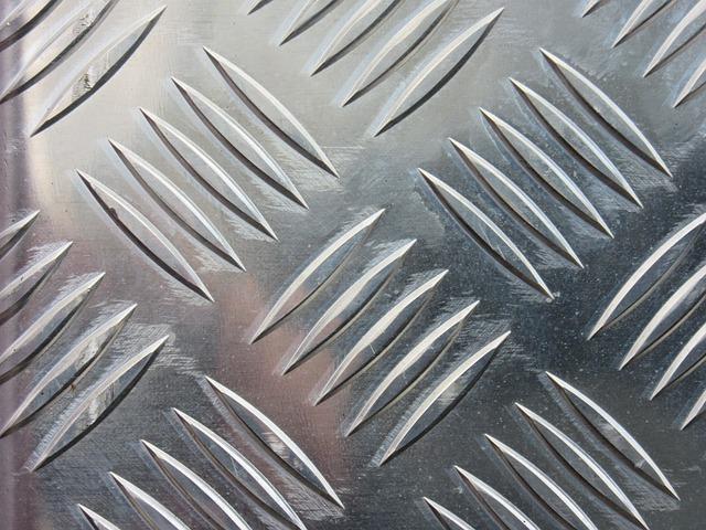 uses of aluminum