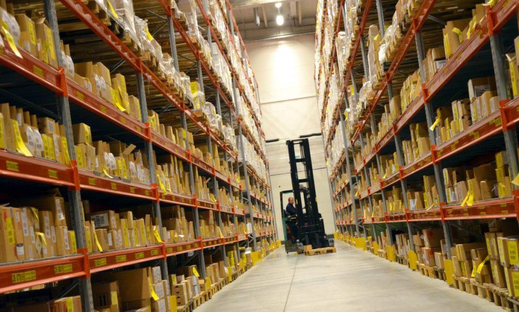 how to help logistics through scrap metal